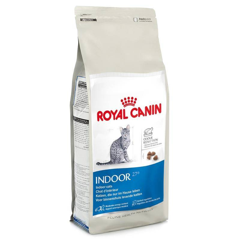 Корм royal canin домодедово