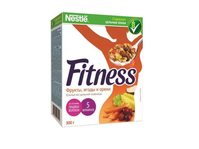 nestle fitness wheat cereal