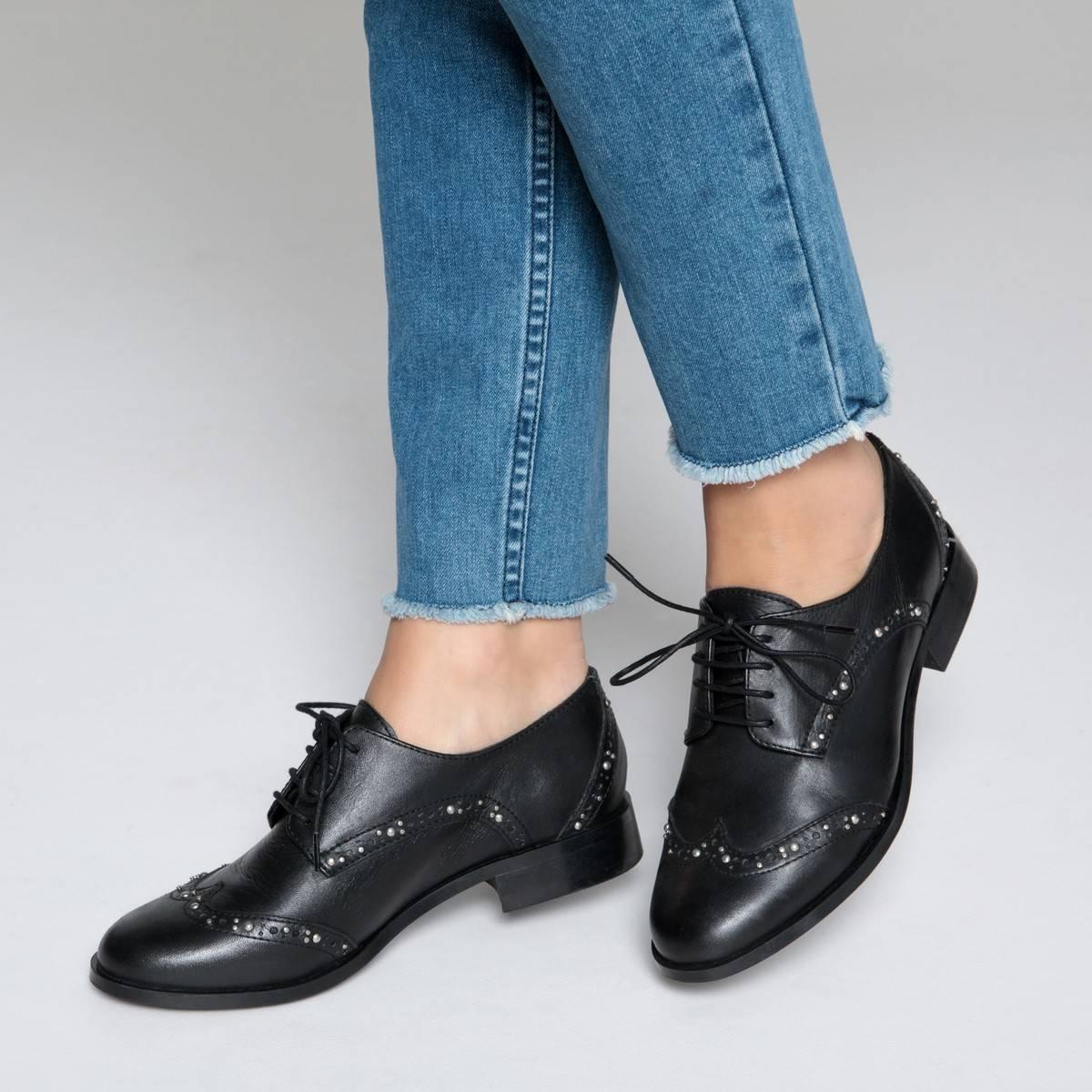 оригинальные поздравления ботинки дерби женские фото вставить