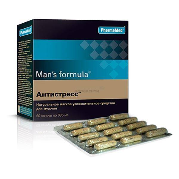 Комплекс витаминов от простатита при хроническом простатите держится температура