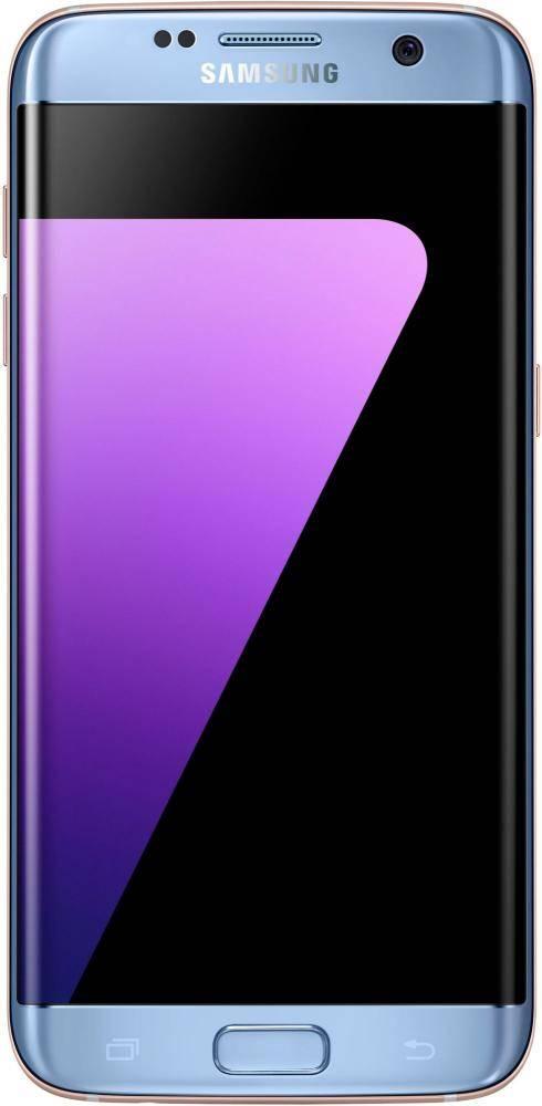Мобильные телефоны Samsung Galaxy S7 Edge 32GB (дымчатый сапфир) 4f08730a2fa